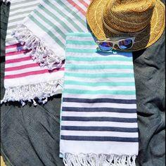 ⛵️Verano=Rayas ⛵️yeap. #molacoton #molamonton #turkishtowel #fouta #toallaturca #peshtemal #pestemal #peshtamal #pestamal #color #stripes #rayas #natural #summer #beach #verano #playa #viajar #viajero #viaje #travel #traveling #traveler #moda #modasostenible #fashion #sustainablefashion