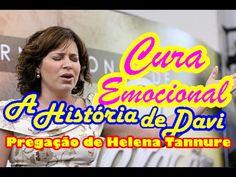 Helena Tannure - Geração de Órfãos de Pais Vivos - YouTube