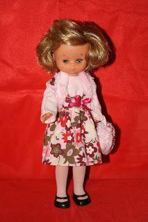 Mis nenas de Famosa: MIS NANCY Girls Dresses, Flower Girl Dresses, Summer Dresses, Nancy Doll, Dolls, Wedding Dresses, Fashion, Vestidos, Baby Sister