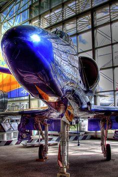 Blue Angel A-4