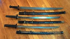 traditional korean weapons - Google Search