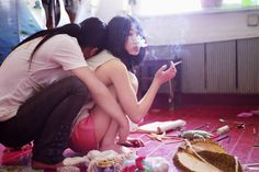 In her series Girls, Beijing-based photographer Luo Yang reveals a side to contemporary China that is rarely seen in the West. Her portraits depict an emerging generation of women who defy traditional...