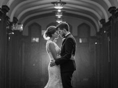 The most beautiful, touching, and heartfelt winter wedding at one of Toronto's most romantic venues, Casa Loma. Winter Weddings, Toronto Canada, Most Romantic, Wedding Pictures, Most Beautiful, Lost, In This Moment, Engagement, Couple Photos