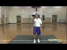 Drills to Perfect Your Basketball Shot