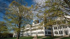 Dartmouth Hall Professional School, Dartmouth College, Medical Center, Public Health, Presidents, Community, Mansions, Manor Houses, Villas