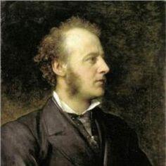 Punto al Arte:  Millais, Sir John Everett. Biografía