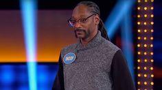 See Snoop Dogg Stumble on 'Family Feud' Marijuana Question #headphones #music #headphones