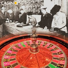 """Invented in the early roulette was originally called """"roly poly."""" It wasn't until around 1796 that it was introduced to the French and renamed 🇫🇷 Online Roulette, Casino Games, Online Casino, French, French People, French Language, Early French, France"""