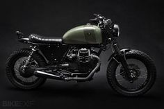Military Moto Guzzi NTX
