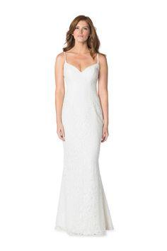 703dcc564a2c 9 Best White Graduation Gowns & Dresses images | Graduation gowns ...