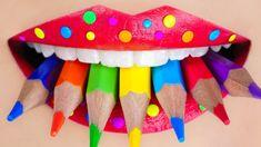 How to Sneak Makeup in Class! School Pranks and 15 DIY School Supplies