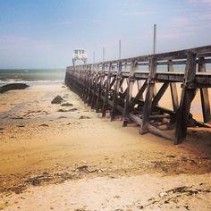 Plage de Luc-sur-Mer à Luc-sur-Mer, Basse-Normandie