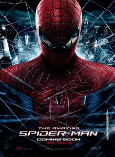蜘蛛人:驚奇再起 The Amazing Spider-Man 2012