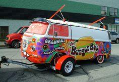 Burger bus      :-{b>