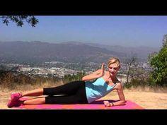 Doskonały trening na brzuch ★ Ćwiczenia Dodatkowe. Fitness