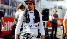 WEC   Ufficiale: Fernando Alonso al via della stagione 2018 con Toyota