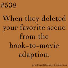 "Yeah! Like the, ""I think I might be in love with you"" scene at the end of Divergent!!"