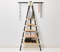 IKEA PS Standing Wall Shelf - Decoist