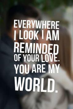 4a3d2e5b4417 21 Romantic Love Quotes for Him