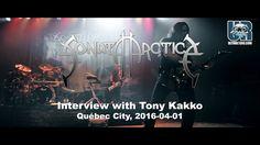 UltimRadio - Entrevue avec Tony Kakko