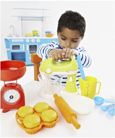 Food Mixer and Accessories