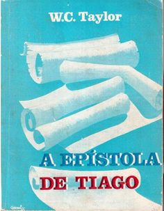 A epístola de tiago william carey taylor