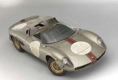 Untouched Le Mans Survivor: 1966 Serenissima Spyder | Bring a Trailer Ferrari, Maserati, Classic Sports Cars, Classic Cars Online, Le Mans, Automobile, Racing Events, Pretty Cars, Car Makes