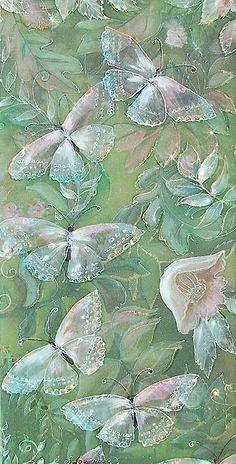 Логинова Светлана. Бабочкины Свадьбы
