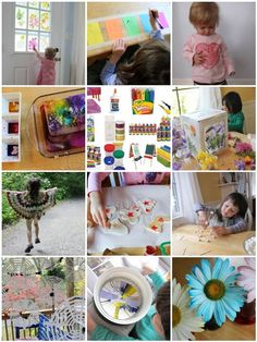 The Artful Parent best posts of of 2011