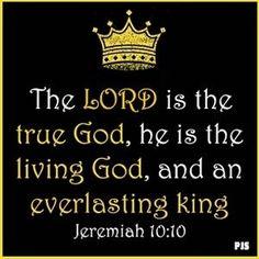 Jeremiah 10:20❤❤