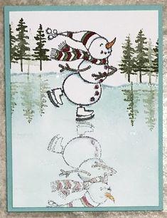 Stampin' Up holiday catalog