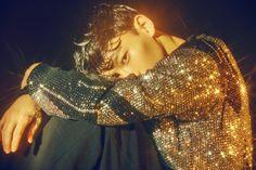 Sparkling Chen #EXO