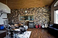Image result for stone wall recording studio