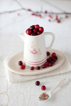 Cranberry by Melangery