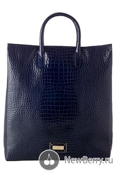 Элегантные женские сумки Emporio Armani весна-лето 2013
