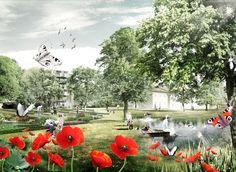 Sege park | MW