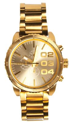 Rokoko MenÔÇÖs Diesel Watch $459