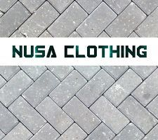 nusaclothing on eBay
