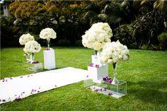 four seasons biltmore wedding ceremony