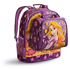 Disney Rapunzel Backpack Collection | Disney Store