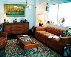 emu CAMBI ROUND TABLE M / エミュー カンビ ラウンドテーブル M - インテリア・家具通販【FLYMEe】 Couch, Furniture, Home Decor, Settee, Decoration Home, Sofa, Room Decor, Home Furnishings, Sofas