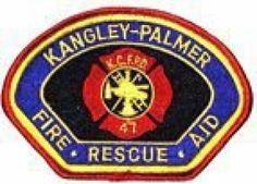 King County Fire Protection District 47 Logo