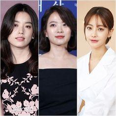 Han Hyo-joo, Cheon Woo-hee and Oh Yeon-seo, 87-born
