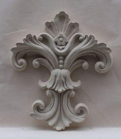 Custom Made Carved Stone Medallions www.stella-stroy-dv.ru
