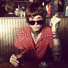 drankin'