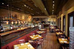 SALT | Bradford Heap Restaurants | Boulder, Co