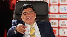 "Maradona, Putin 'in fanatiği olduğunu itiraf etti  ""Maradona, Putin 'in fanatiği olduğunu itiraf etti"" http://fmedya.com/maradona-putin-in-fanatigi-oldugunu-itiraf-etti-h44269.html"