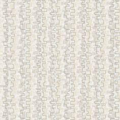 "Precision Harmonize 33' x 20.5"" Geometric Wallpaper"