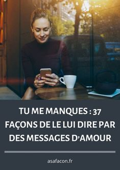 Message Mignon, Beau Message, Romantic Love Messages, Action, Romance And Love, French Quotes, Love Signs, Feel Better, Life Lessons