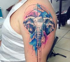 colors tatto